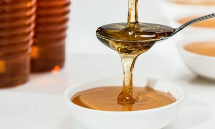 Cream & Honey Facial Homemade Recipe | Essential Homestead