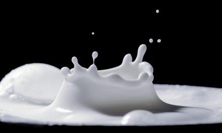 Why is Milk White?