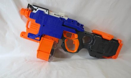 Nerf Hyperfire vs Rapidstrike: which nerf blaster should you choose?