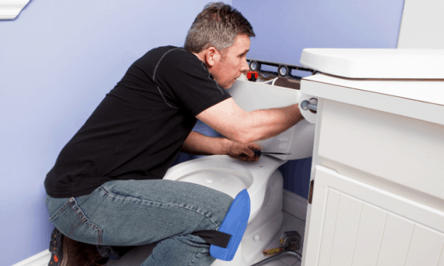 How Difficult is it to Relocate a Toilet?