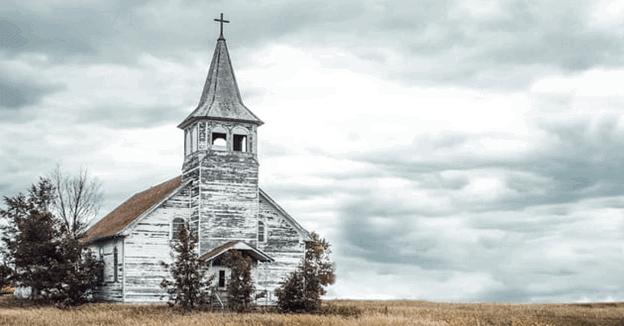 Are Presbyterians…