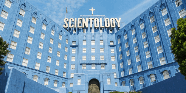 What Do Scientologists Believe Anyways?