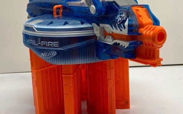 10 Unique Nerf Game Ideas for Your Next Nerf War!