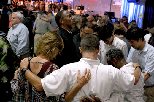 How Do Baptists Differ from Other Christians?
