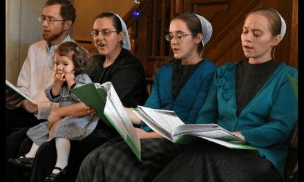 Do Mennonites Believe That?