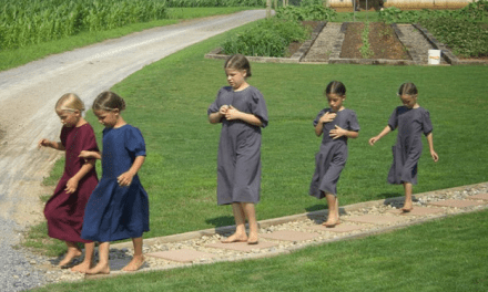 Are the Amish What You Think They Are?
