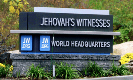 Do Jehovah's Witnesses