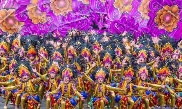 Most Fun and Exciting Festivals in the Philippines