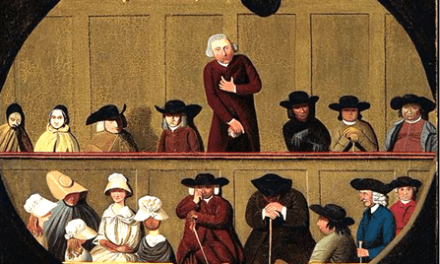 Why Do Quakers Do That?