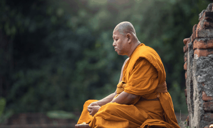 Can Buddhists Do That?