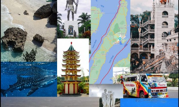 What To Do In Philippines Cebu?