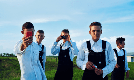 How Do Mennonites Use Instagram, Celebrate Christmas, and Become Mennonite?
