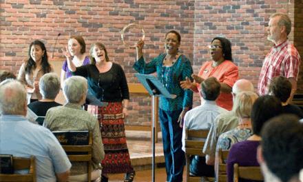 How Do Mennonites Baptize, Pray, and Worship?