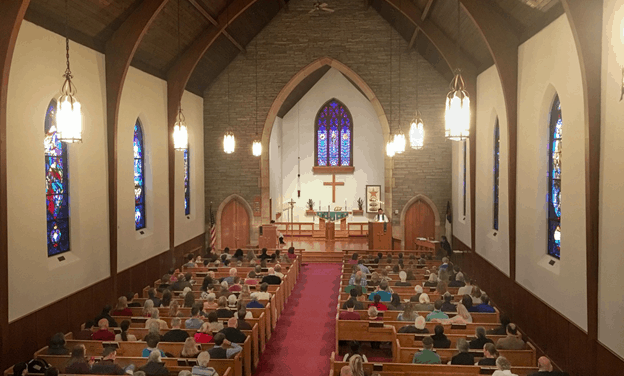 Are Lutherans Catholic, Reformed, Calvinist, or Something Else?