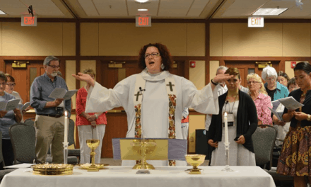 How Do Lutherans Approach Worship, Baptism, Heaven, and Communion?