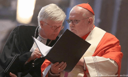 How Do Protestants Worship?