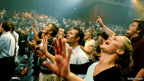 Why Do Pentecostals Believe in That?