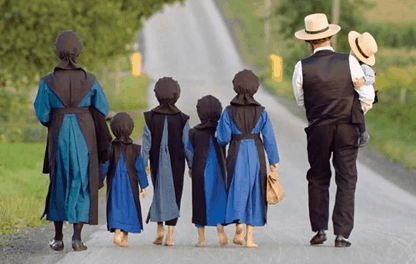 Are Mennonites What You Think? Amish, Quaker, Evangelical, Calvinist?