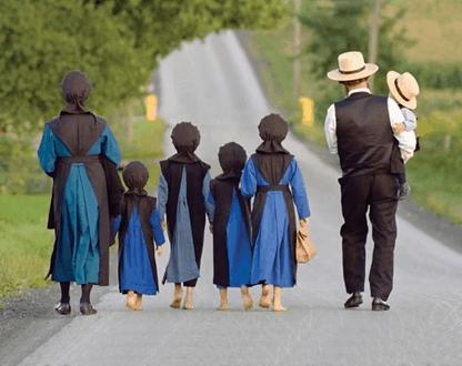Are Mennonites What You Think? Amish, Quaker, Evangelical, Calvinist?