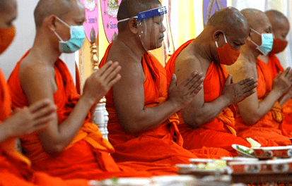 Do Buddhists Do That?