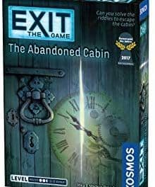 How To Play Exit: The Abandoned Cabin (5 Minute Guide)