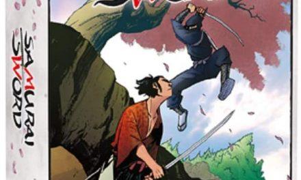 How to Play: Samurai Sword (3 minute guide)