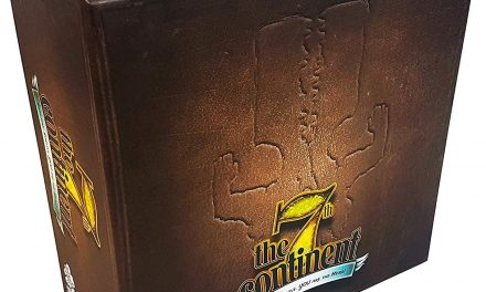 How To Play 7th Continent (6 Minute Guide)