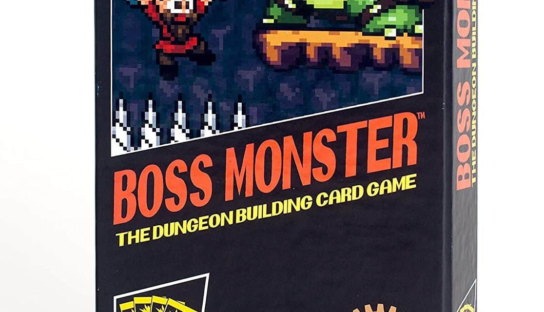 How To Play Boss Monster: A 5 Minute Guide
