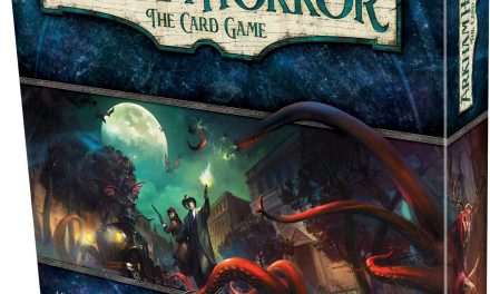 How To Play Arkham Horror, the Board Game (A 5 Minute Guide)