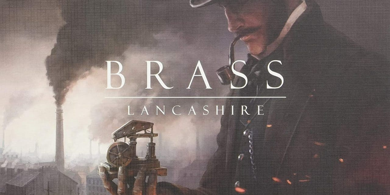 How Do You Play Brass: Lancashire? (8 Minute Guide)
