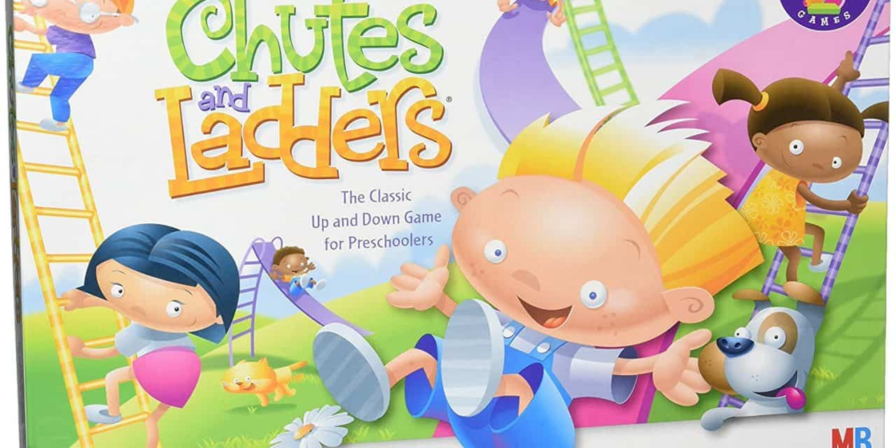 How To Play Chutes And Ladders (3 minute guide)