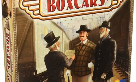How To Play boxcars (3 Minute Guide) – also known as rail baron