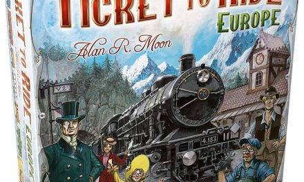 How Do You Play Ticket to Ride: Europe? (5 Minute Guide)