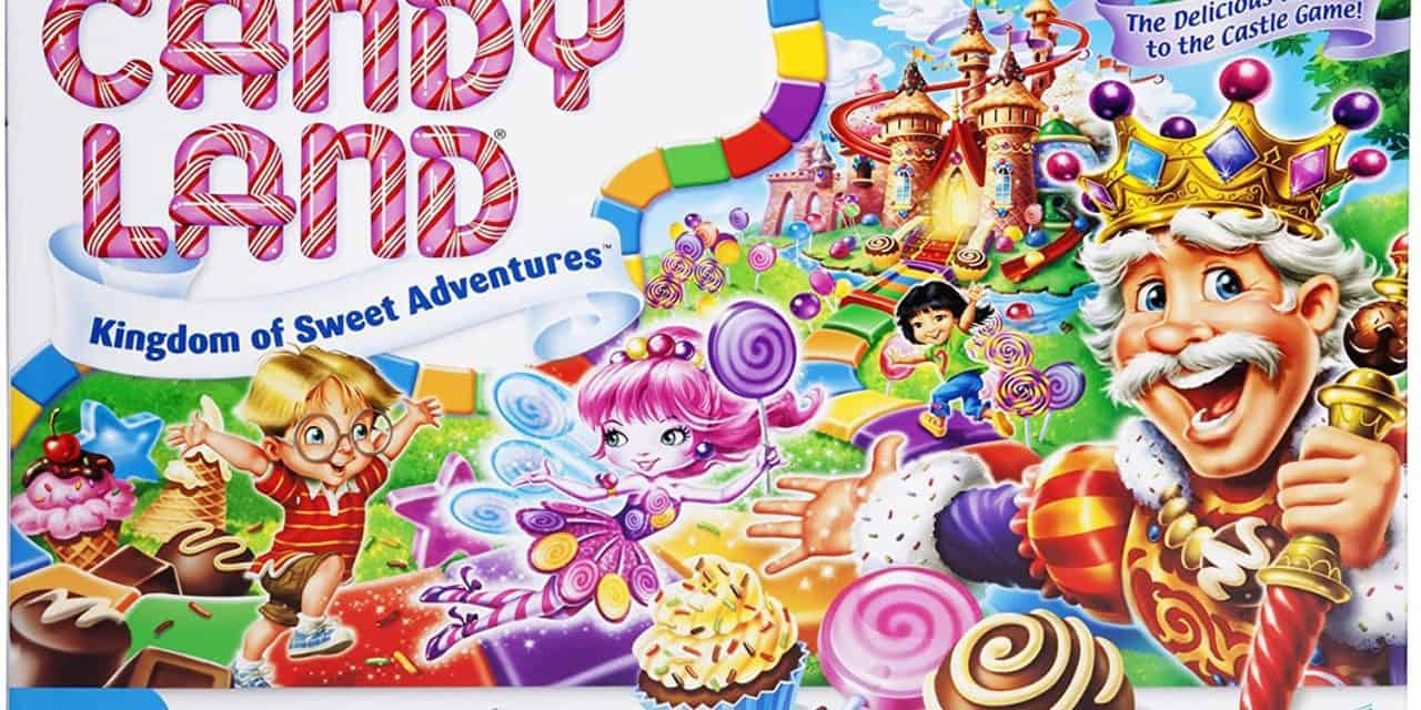How To Play Candyland (3 minute guide)