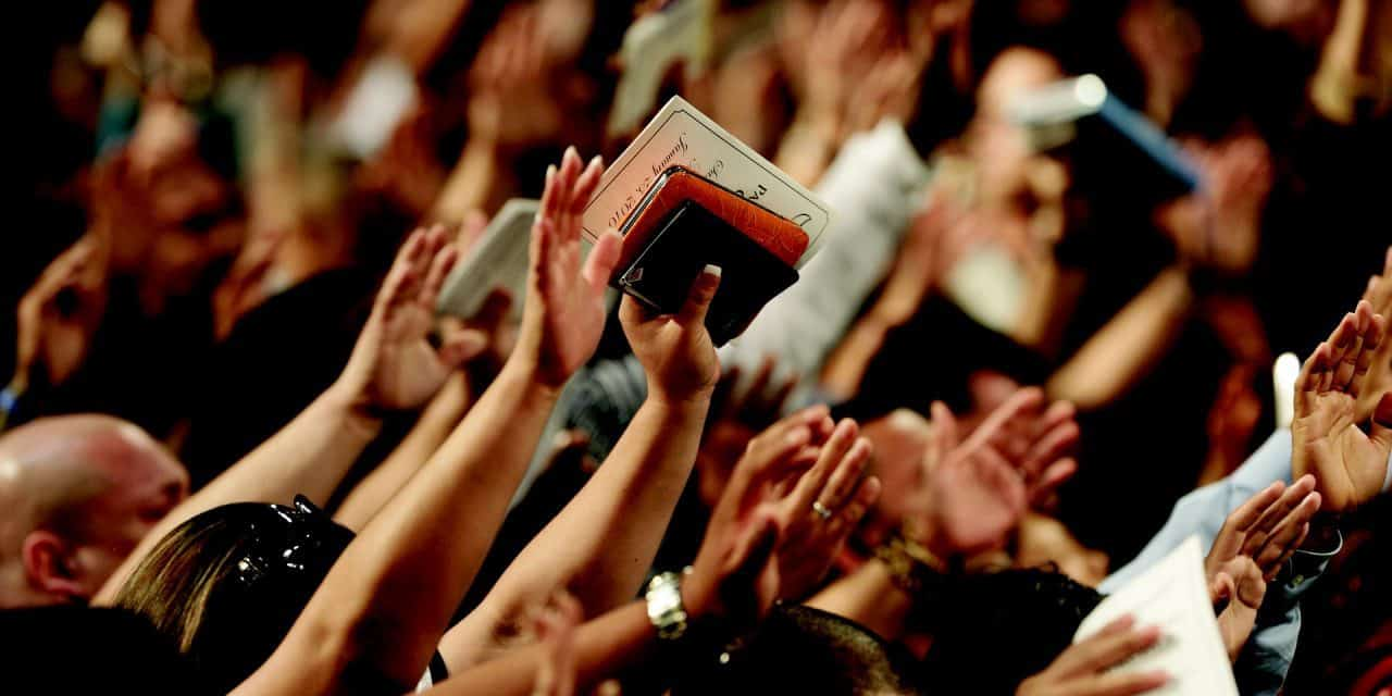 How Do Pentecostals Worship, Pray, and Baptize?
