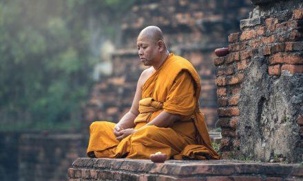Do Buddhists Fast?