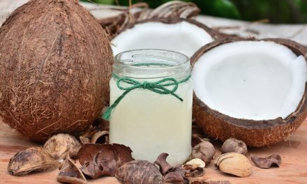 15 Uses for Fractionated Coconut Oil