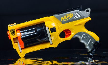 How to Mod a Nerf Retaliator: a complete guide