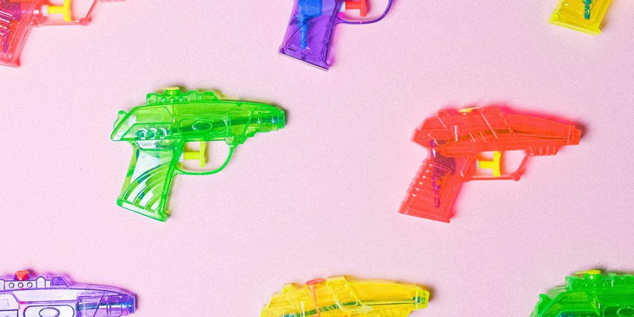 8 Nerf Gun Gift Ideas Your Kid Will Love!