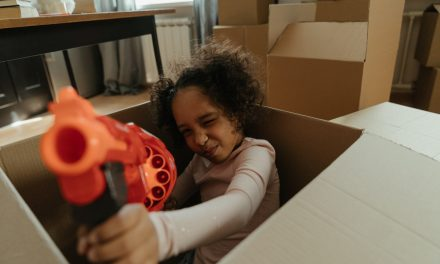 Which Nerf gun is the most accurate? (Hint: not the one that you think it is!)