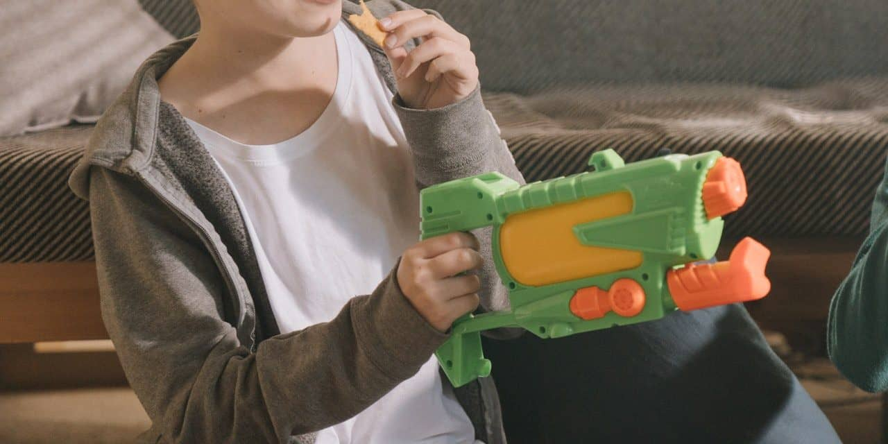 The Best Attachments for Your Nerf Blaster: Upgrade Your Gear with These Mods!