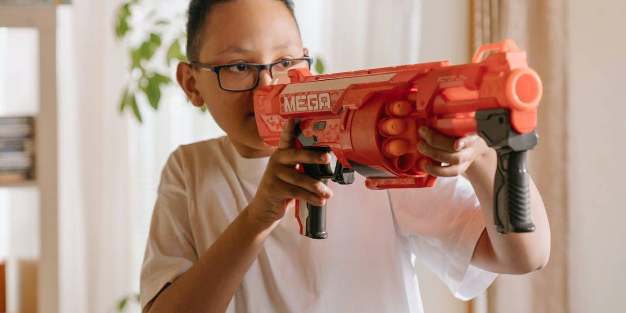 5 Crazy Nerf Dart Mods Ideas to Pimp Up Your Projectiles!