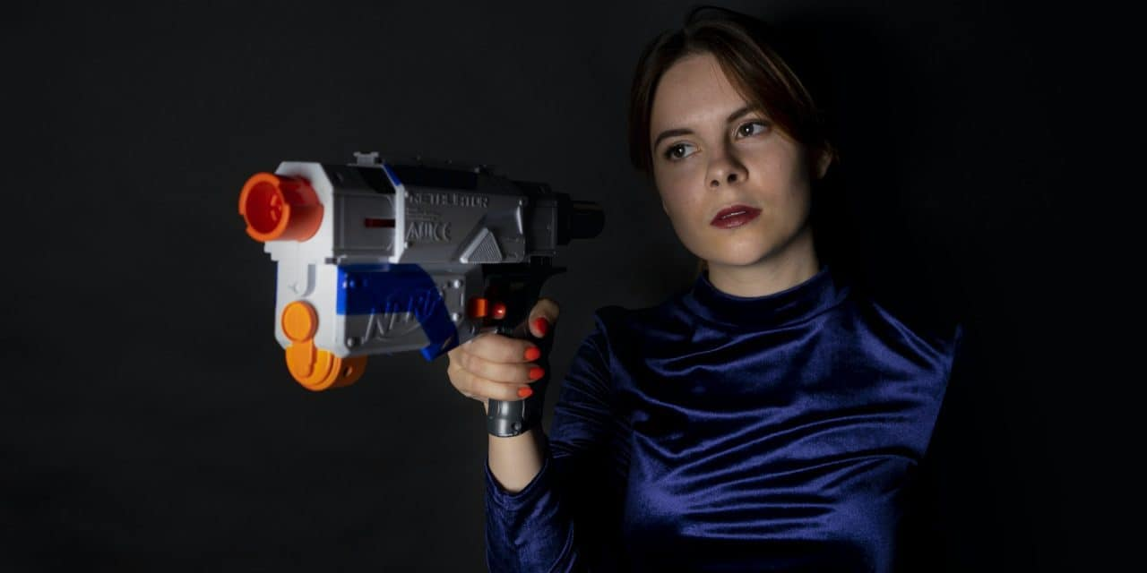 5 Awesome Alternatives to Nerf Guns!
