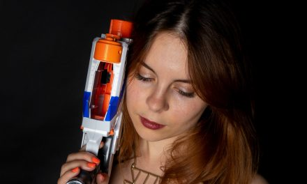 Which nerf darts are the best? we go through all the types