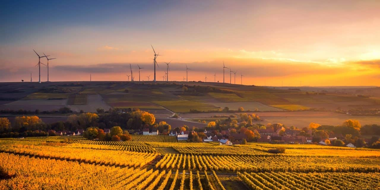 Why Do Some Wind Turbines Stop Turning?
