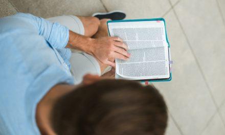 How Do Evangelicals Pray?