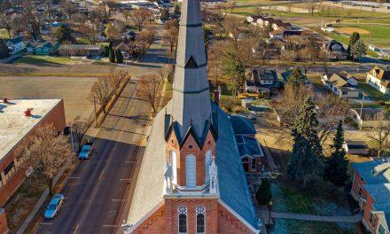 Do Lutherans believe in Saints?