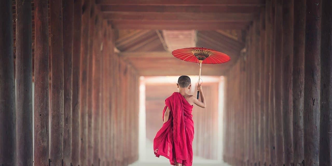 Are Buddhists Vegan?