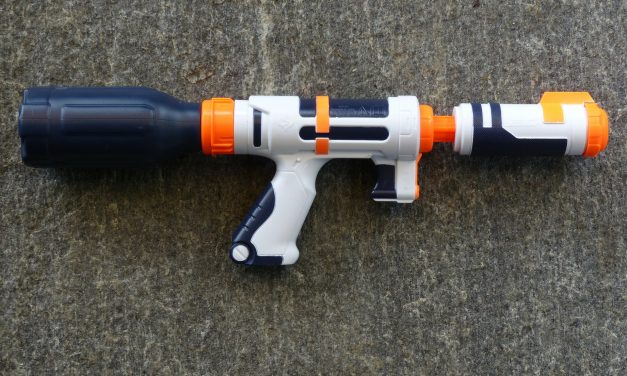 Nerf vs Boomco: Which brand makes the better blaster?