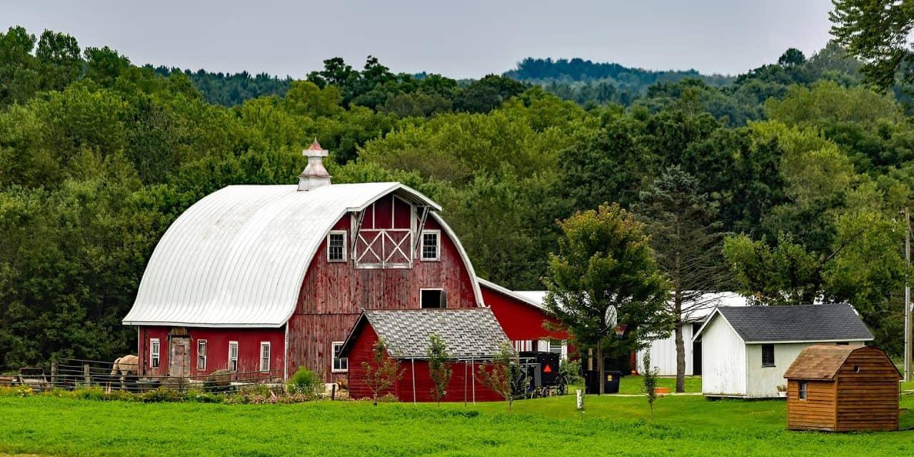 Do Amish Pay Taxes